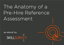 Anatomy of a Reference Assessment
