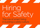 hiring in safety