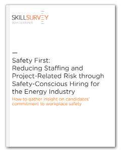 Safety Conscious Hiring Whitepaper
